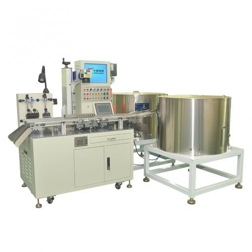 不同安规电容组合打标机厂家的同类激光设备价格有所区别