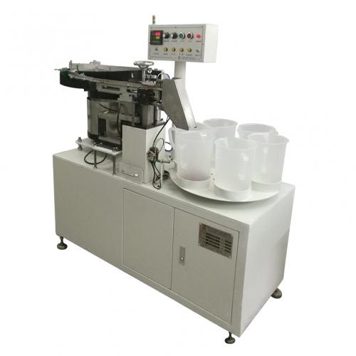 生活多方面运用了安规电容组合打标机的激光打标技术