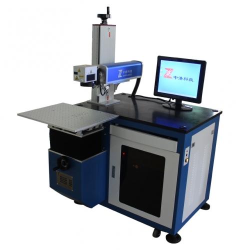 激光打标机加工过程中有什么注意事项呢?