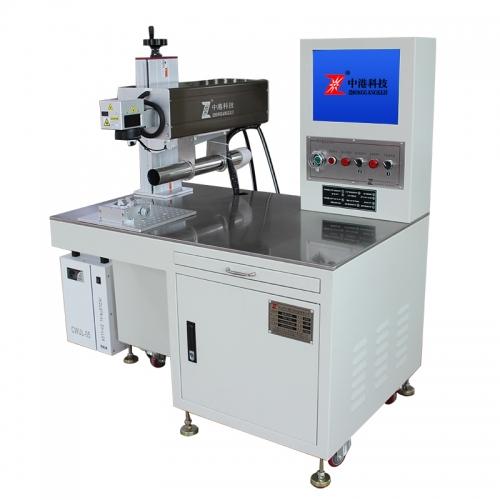 激光打标机一般适用于哪些行业