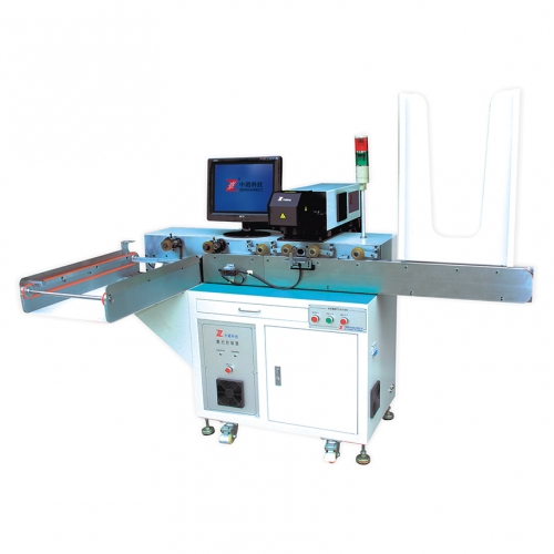 激光打标机的日常清洁需要做什么
