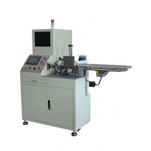 广州配套电气性能分选激光打标机