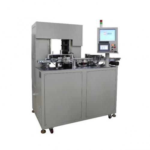 配套电气性能分选激光打标排盘机